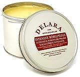 DELARA Intensive Möbelpflege, sehr hochwertiges Möbelwachs mit Bienenwachs und...