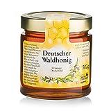 Sanct Bernhard Deutscher Waldhonig würzig-aromatischer, dunkler Honig aus den...