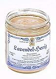 Lavendelhonig 500g – aus der Provence Frankreich - sehr aromatisch, naturbelassen,...