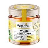 Vegablum Wonig Löwenzahn bio - Die vegane Alternative zu Honig, 225 g