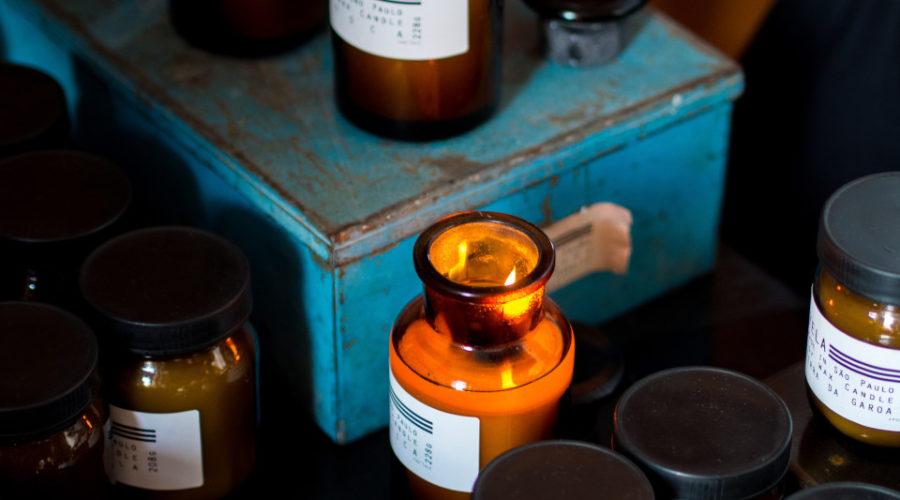 Dichte von Honig und sein medizinischer Nutzen