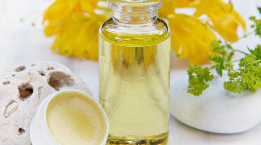 Ei Honig Olivenöl Haarkur und Haarmaske