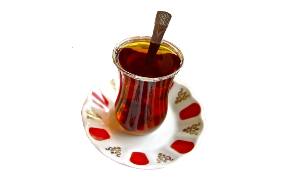 Zimt Honig Wasser Tee