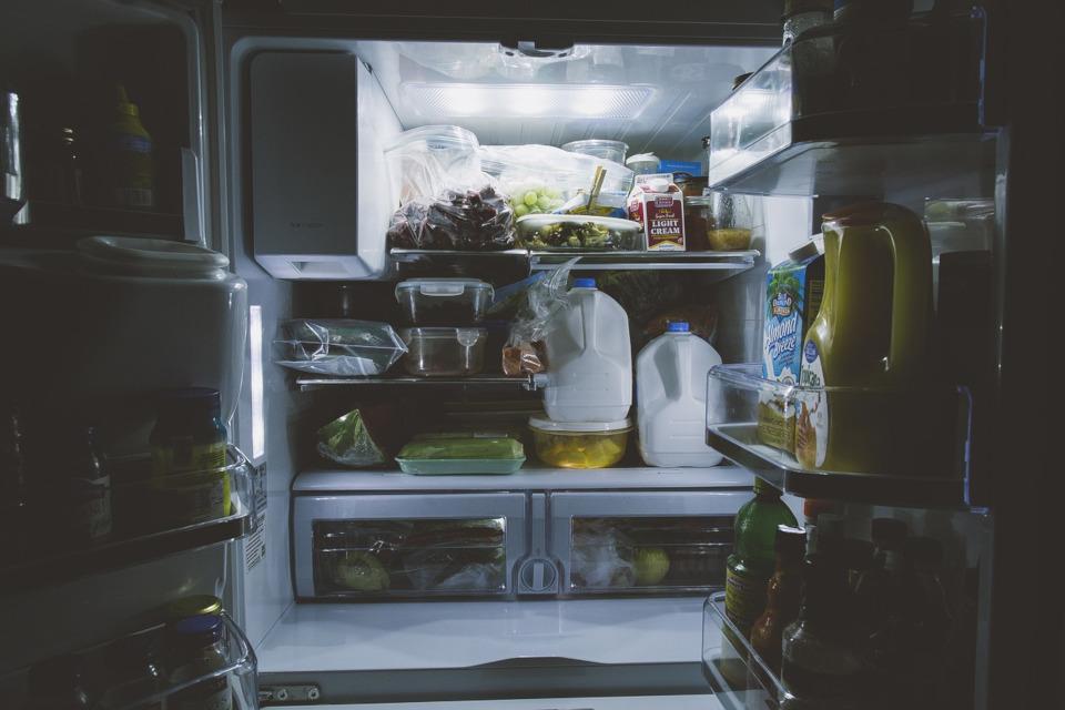 Honig im Kühlschrank aufbewahren