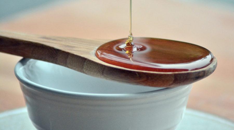 Kohlenhydratarmer Honig Unterschiede
