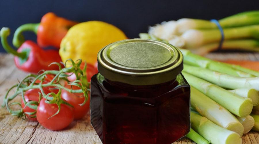 Low Carb Honig: Kohlenhydratarmer Honig