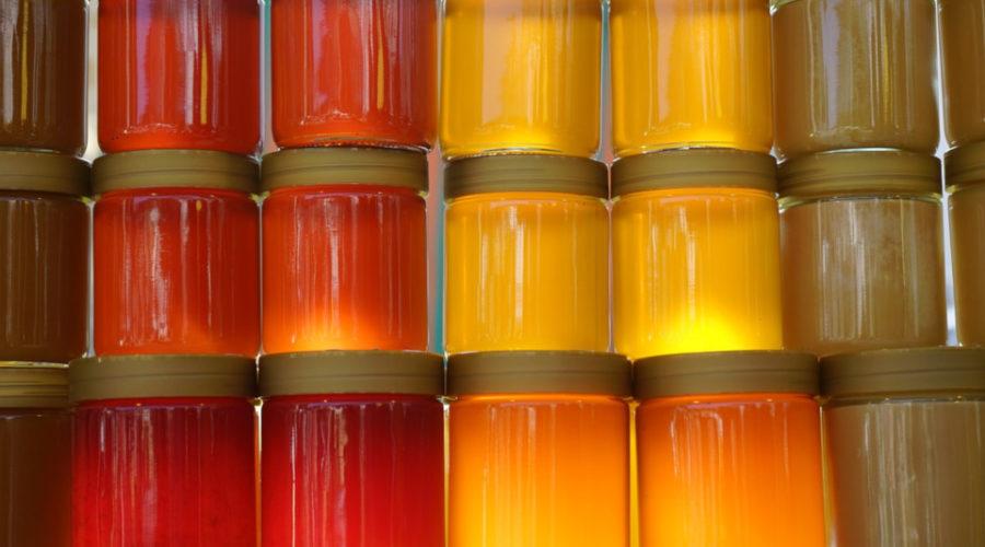 Refraktometer Honig Empfehlung zur Messung des Wassergehaltes