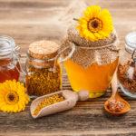 Ob Honig vegan ist oder nicht, daran scheiden sich die Geister.